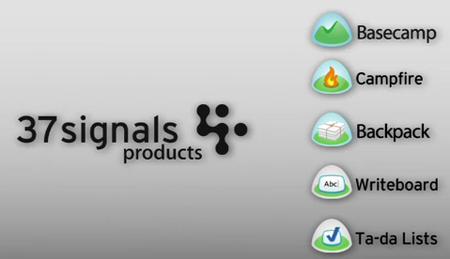 37 Signals Video on Apple.com ...