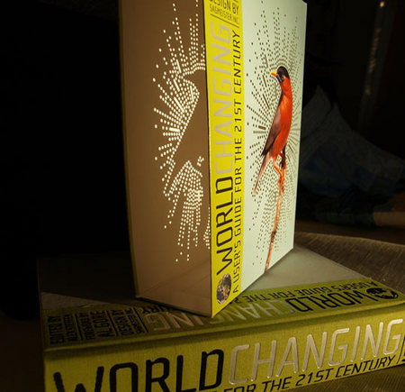 World Changing Book