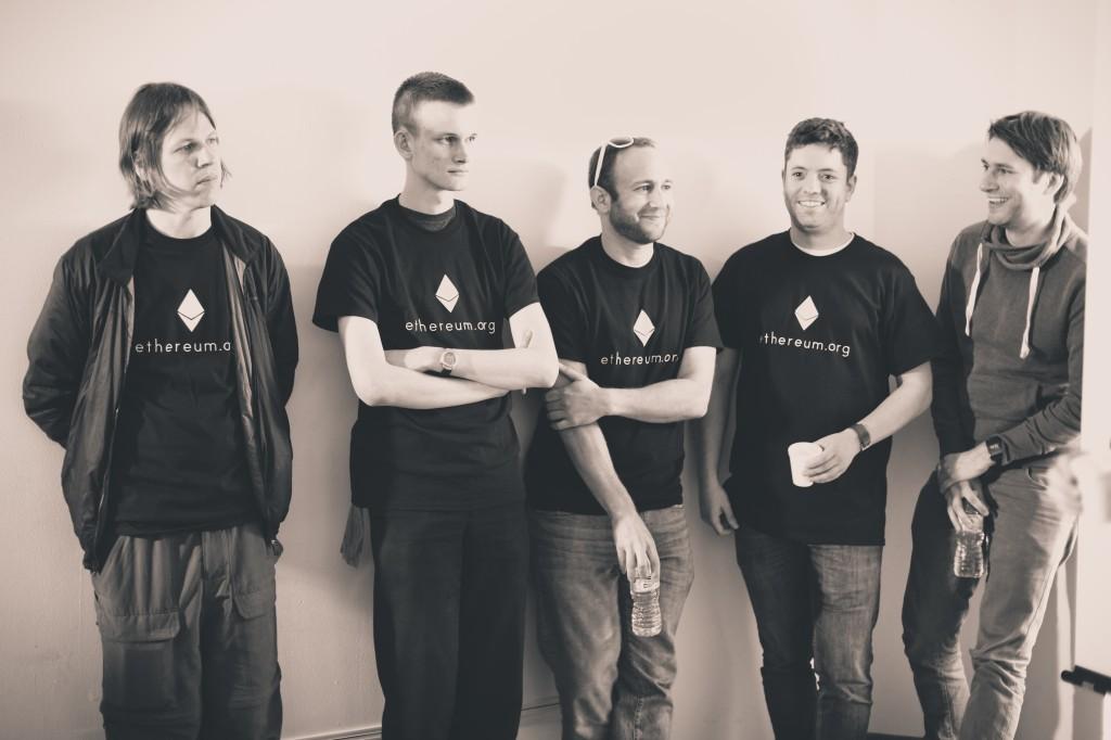 Ethereum Team