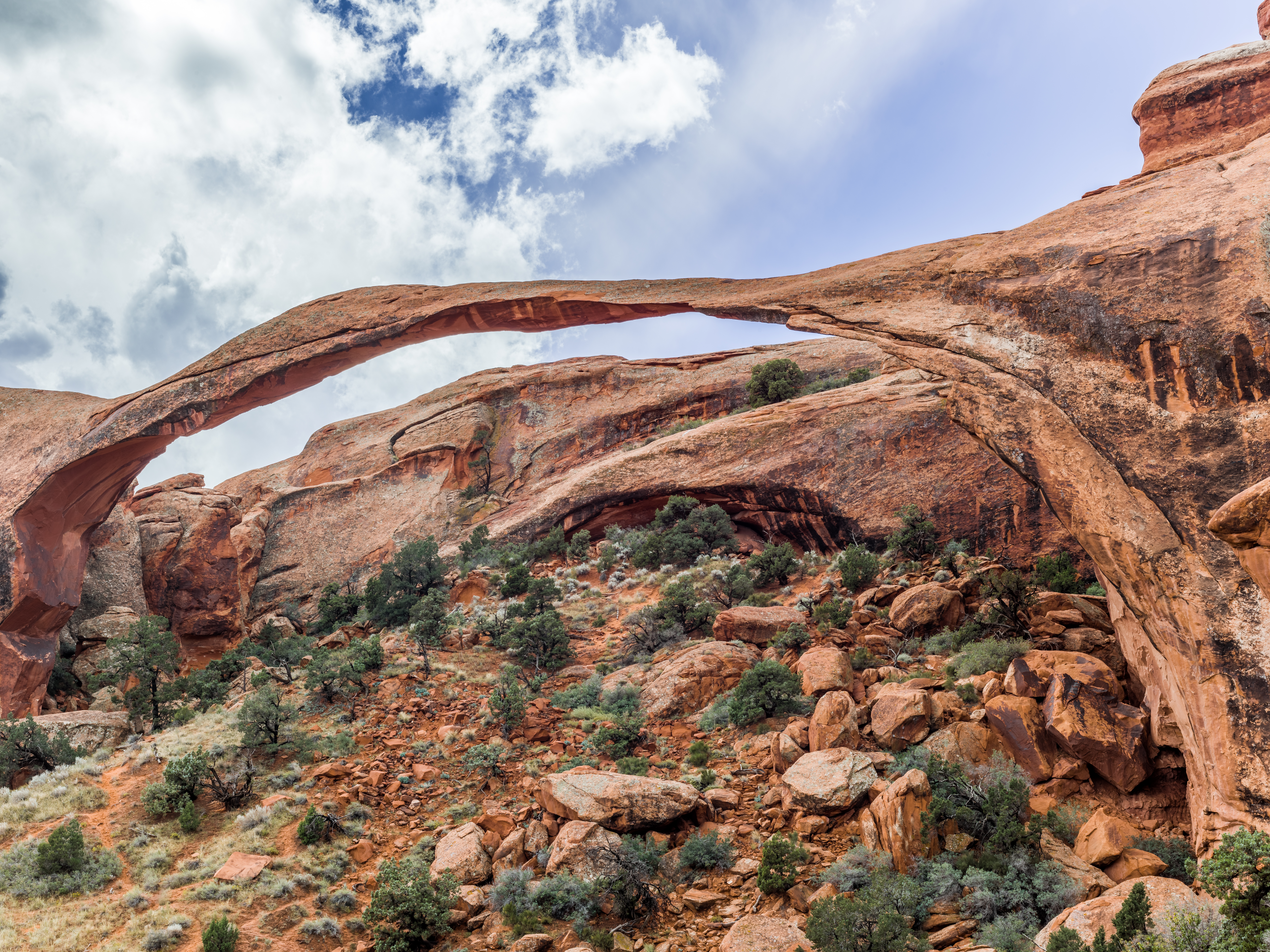 Landscape Arch – Duncan