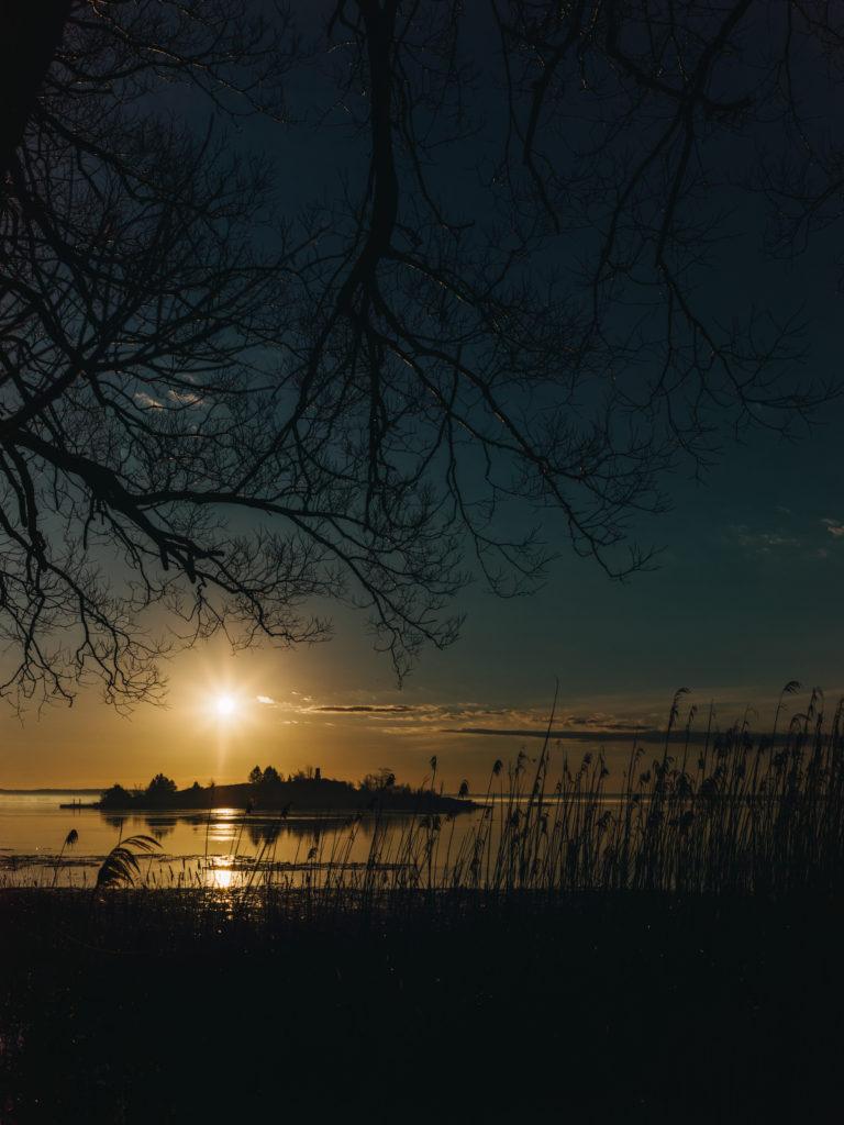 Chimney Island Sunrise 2