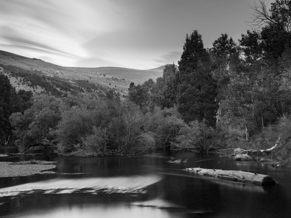 Silver Lake Stream