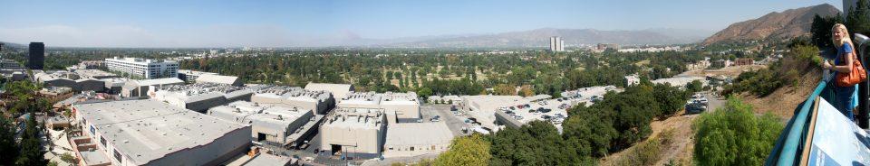 Universal Studios Panorama