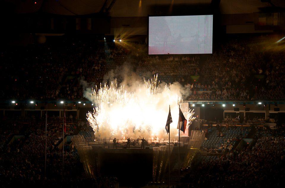 Closing Ceremonies