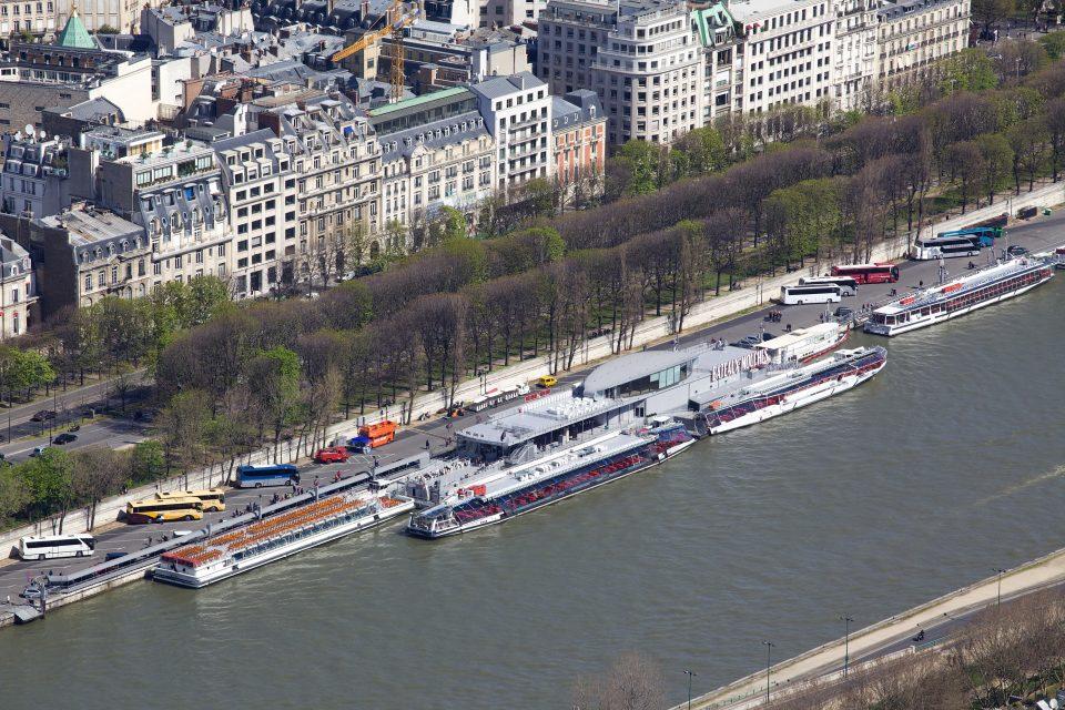 Elongated Boats
