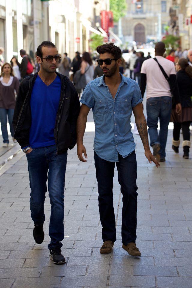 People of Marseille