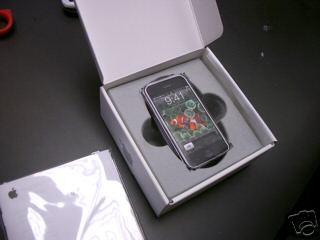 ebay iPhone scammer...