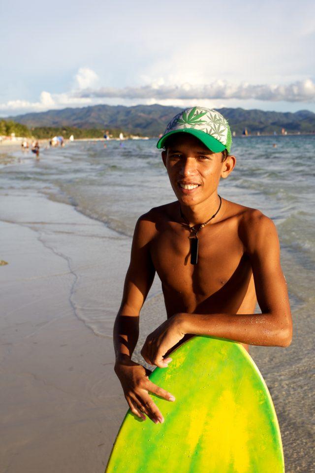 Boracay Philippines 2