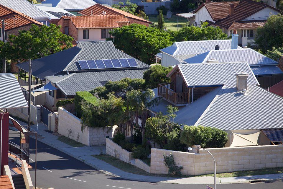 Solar Panels Bunbury Australia