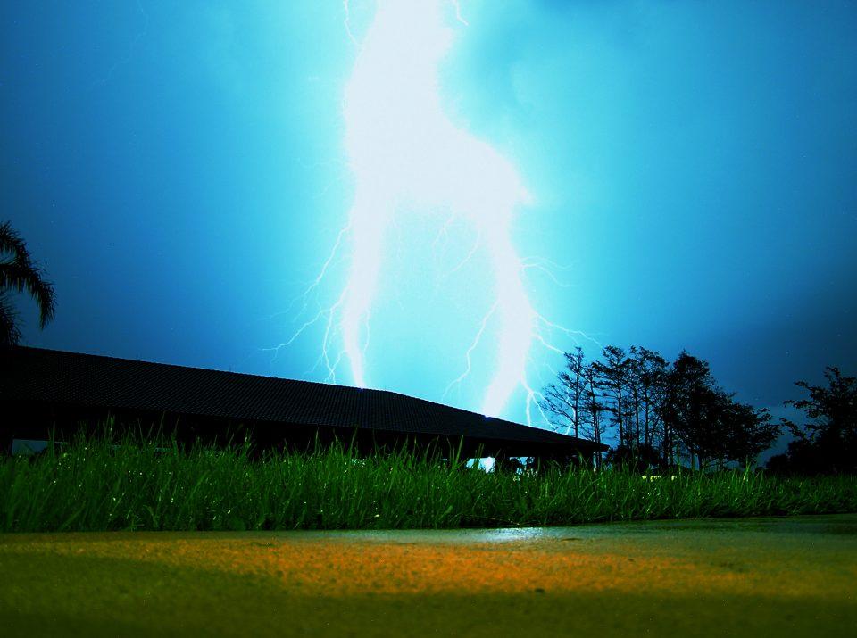 Lightning Bolt Florida