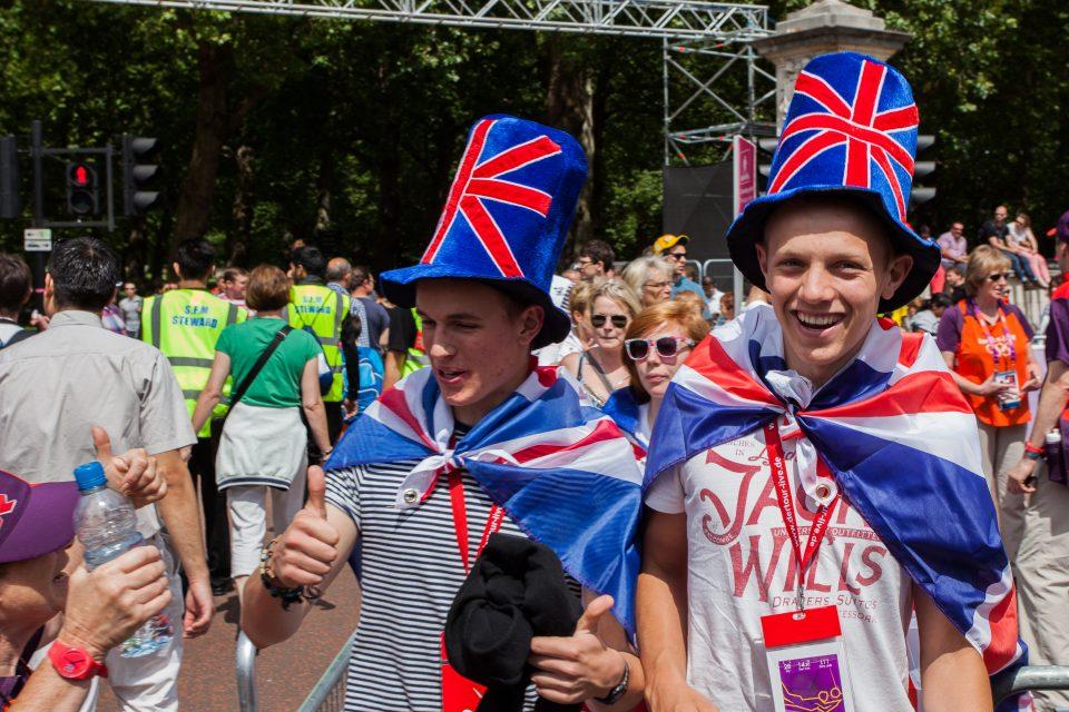 London 2012 Men's Road Race Cycling