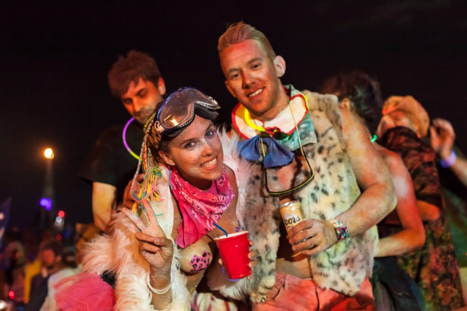 Dance Party Burners Burning Man 2012 185