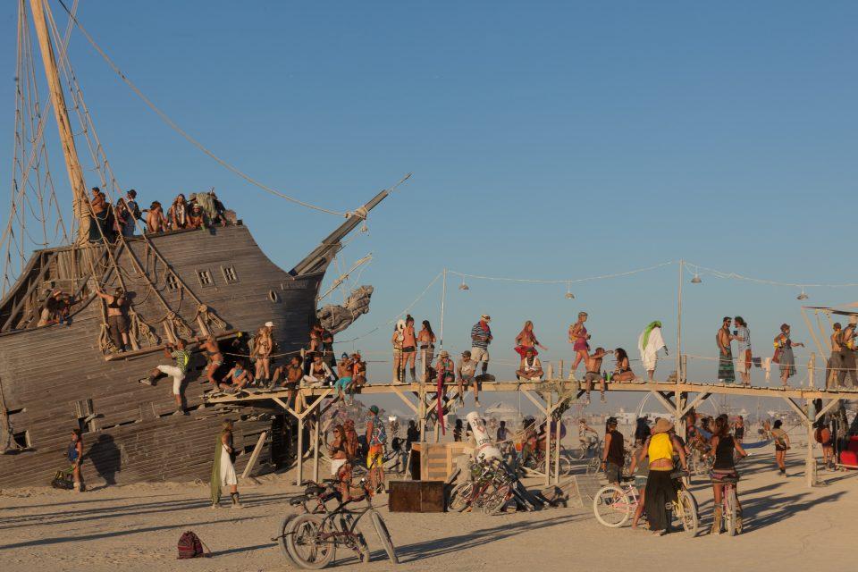 Participation Burning Man 2012 099