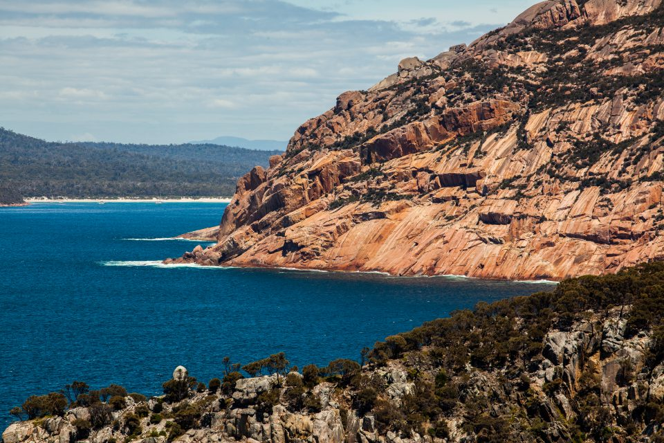 Wineglass Bay Tasmania Australia 018