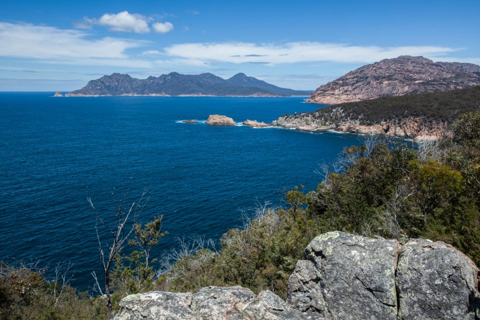 Wineglass Bay Tasmania Australia 016