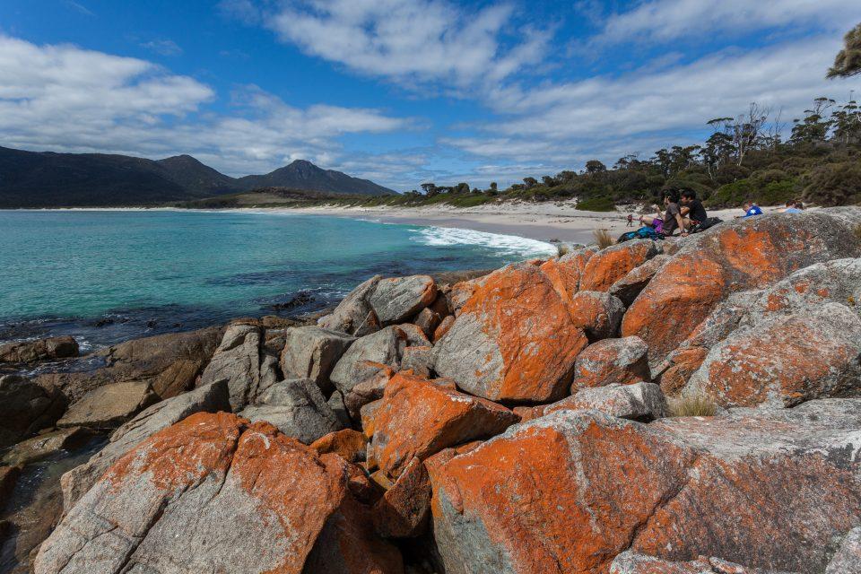 Wineglass Bay Tasmania Australia 008