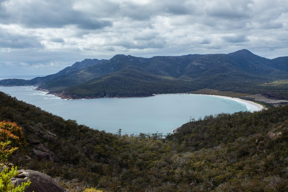 Wineglass Bay Tasmania Australia 003