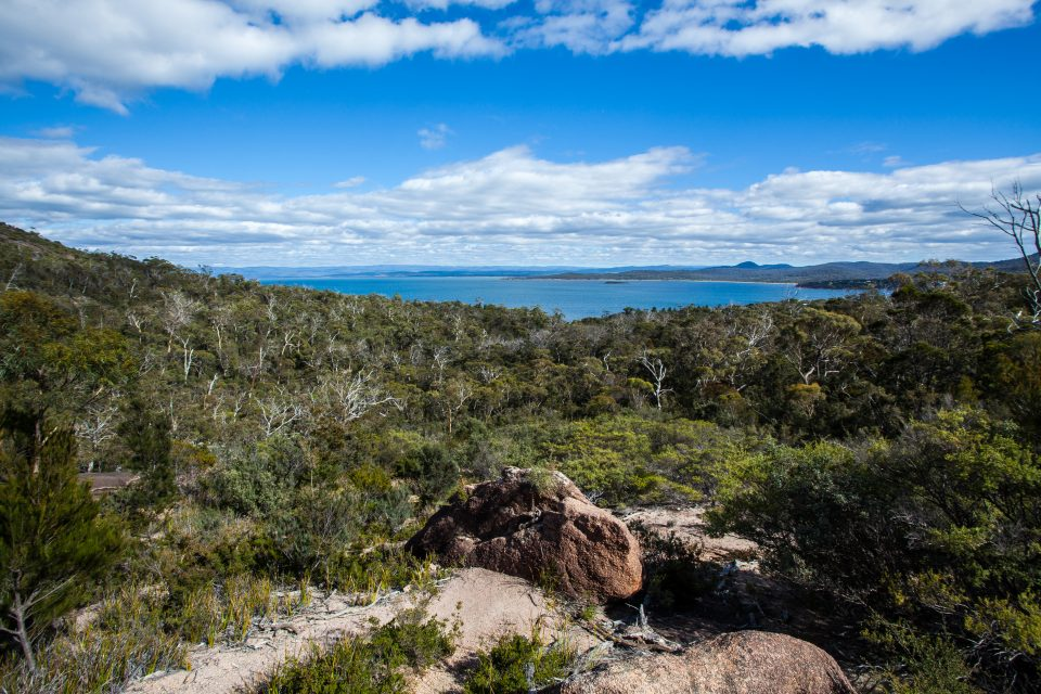 Wineglass Bay Tasmania Australia 001