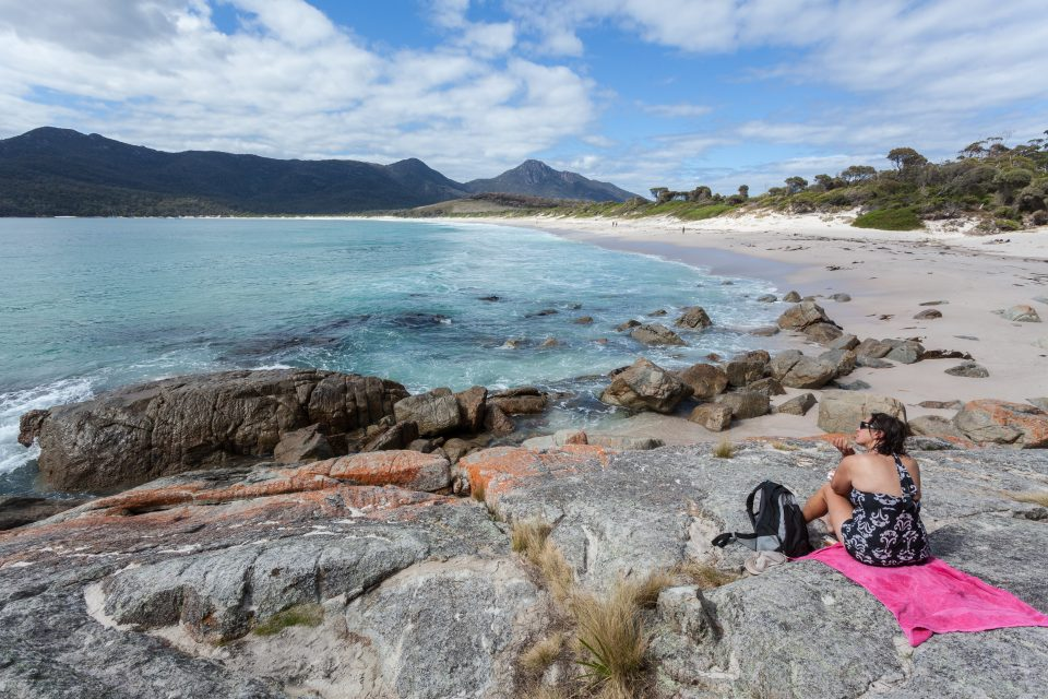 Wineglass Bay Tasmania Australia 007