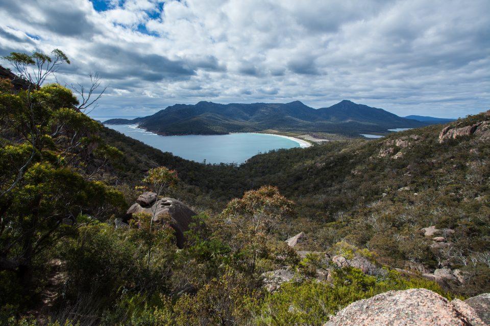 Wineglass Bay Tasmania Australia 004