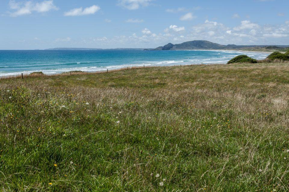 The Ocean Green Point Tasmania