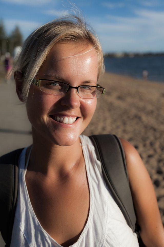 Dorothy Melbourne Beach