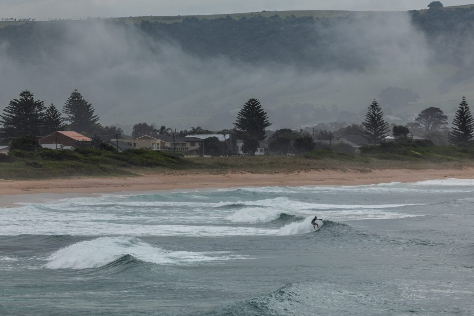 Gerringong Surfers NSW Australia