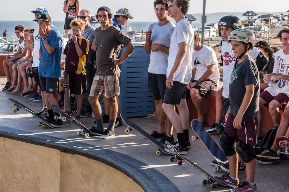 Skate Kids Merewether Australia