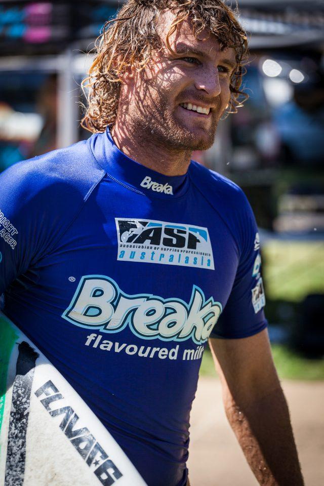 Breaka Burleigh Surf Pro