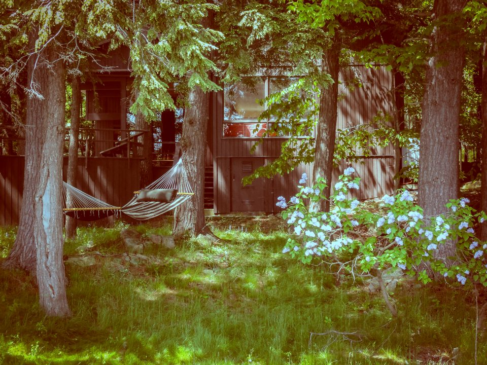 The Cottage and Hammock 1000 Islands