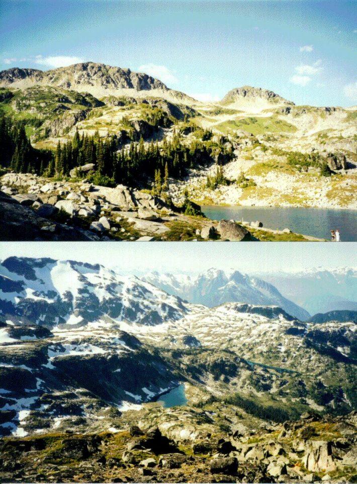 obb4_2 Outward Bound Western Canada August 2-22 1997