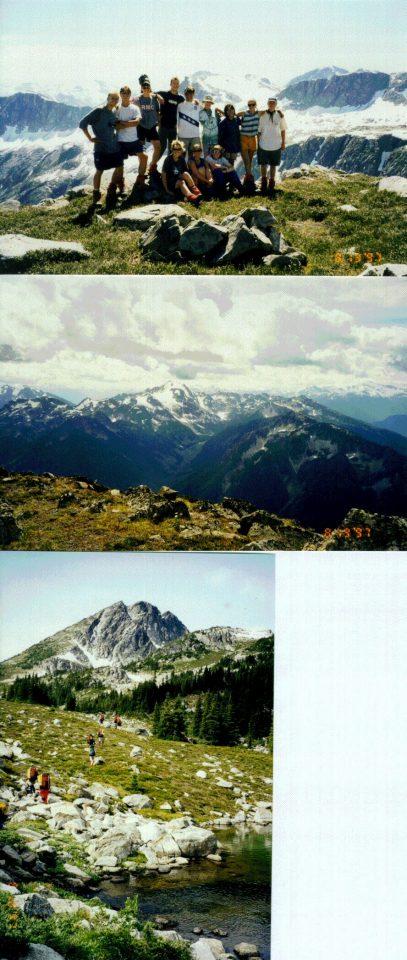 obb5_2 Outward Bound Western Canada August 2-22 1997