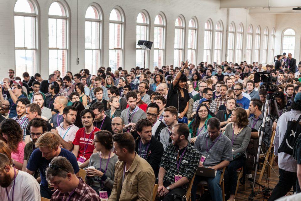 Audience XOXO 2013