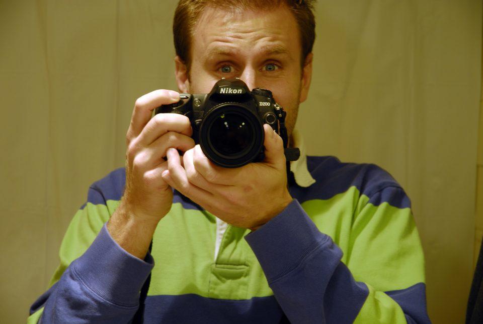 Duncan Rawlinson